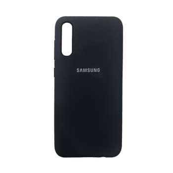 کاور مدل SIL-04 مناسب برای گوشی موبایل سامسونگ Galaxy A50