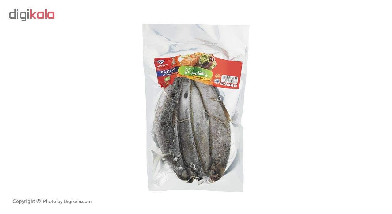 ماهی قزل آلا زرافشان مقدار 1000 گرم main 1 1