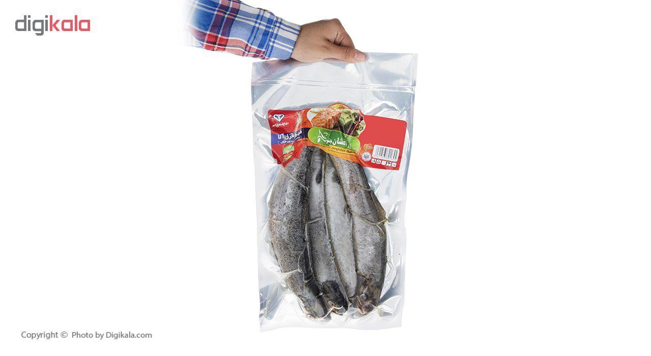 ماهی قزل آلا زرافشان مقدار 1000 گرم main 1 3
