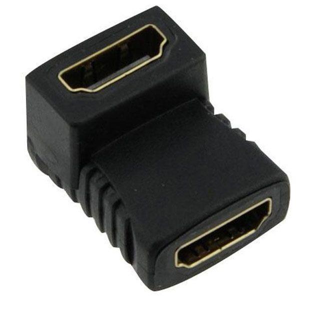 خرید اینترنتی مبدل HDMI به HDMI مدل M&F اورجینال