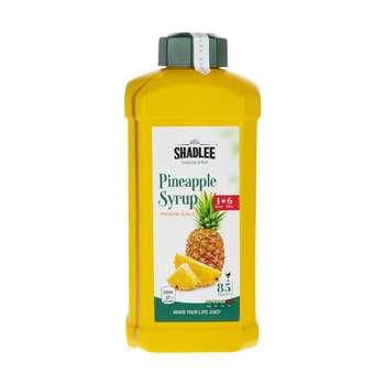 شربت آناناس شادلی مقدار 2800 گرم