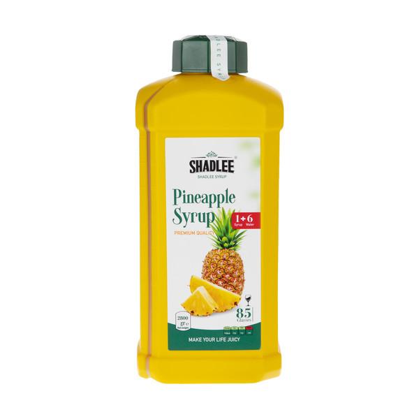شربت آناناس شادلی - 2800 گرم