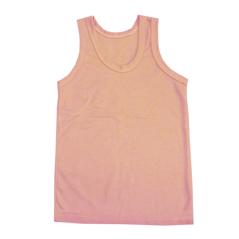 زیرپوش پسرانه حجت مدل Hoj-R کد 20290 رنگ نارنجی