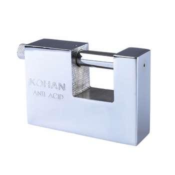 قفل کتابی کهن مدل KTB-1000