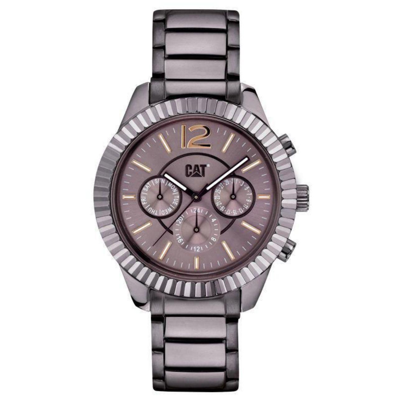 ساعت مچی عقربه ای زنانه کاترپیلار مدل L6.309.10.020