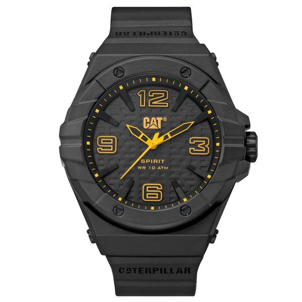 ساعت مچی عقربه ای مردانه کاترپیلار مدل LE.111.21.137