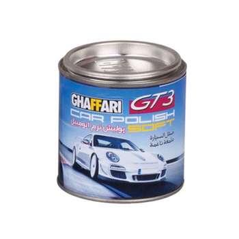 پولیش خودرو غفاری مدل GT3 مقدار 170 گرم