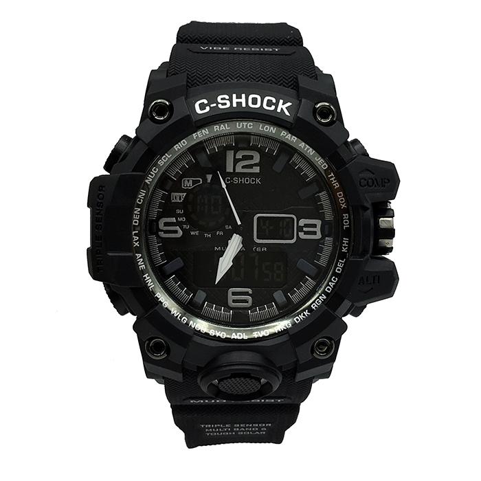 ساعت مچی عقربه ای مردانه کد Gi9