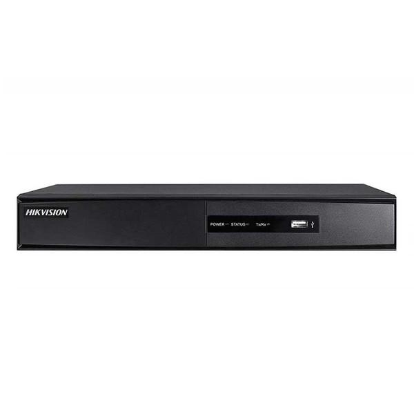 ضبط ویدئویی تحت شبکه هایک ویژن مدل 7204HVI