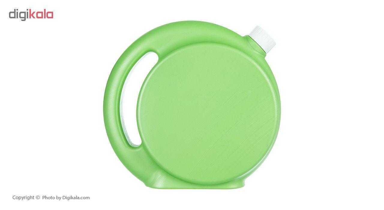 مایع دستشویی ایوان مدل Aloevera مقدار 3500 گرم main 1 2