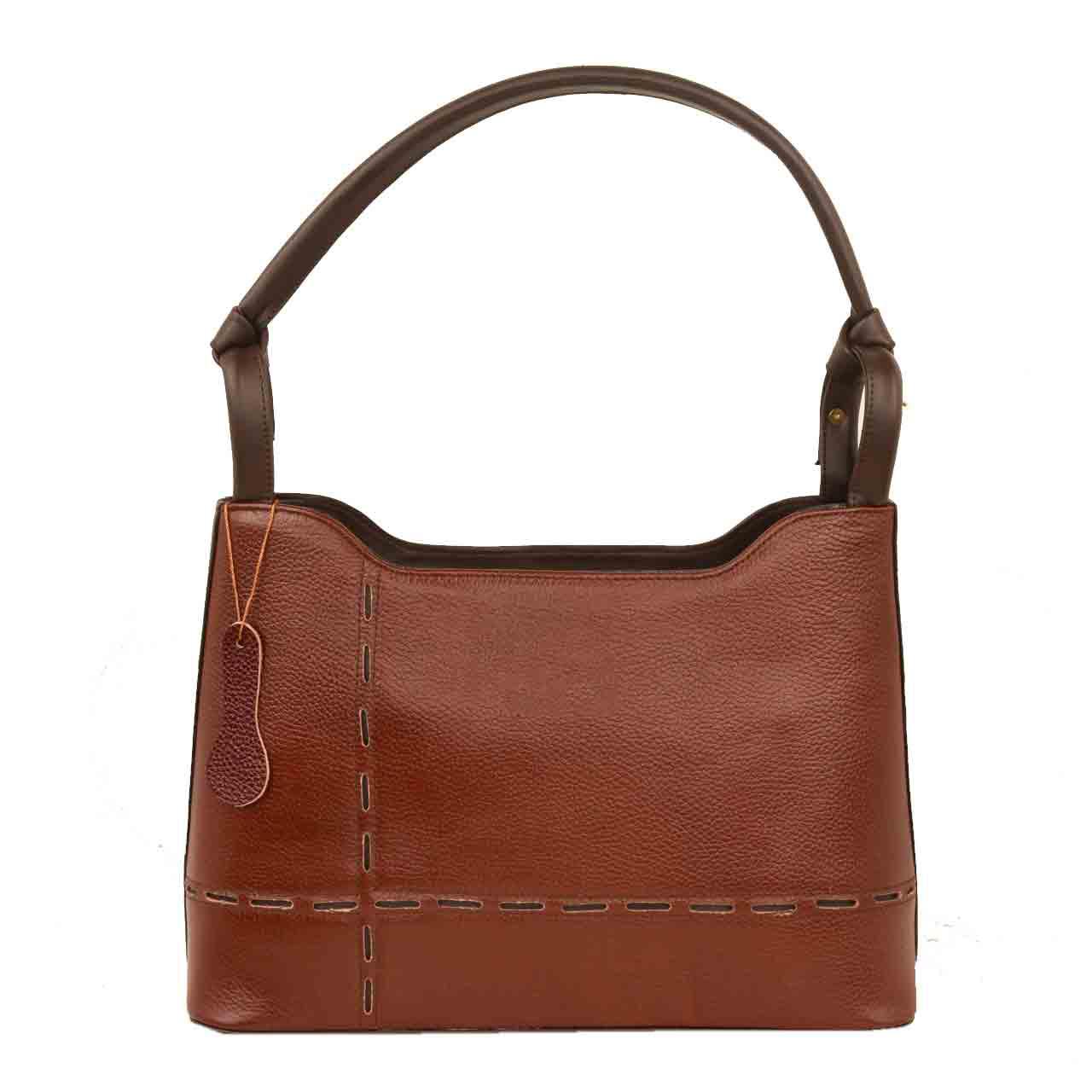 کیف دستی زنانه پارینه مدل PlV146-7-1524