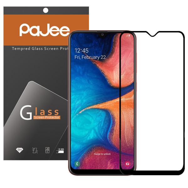 محافظ صفحه نمایش پاجی مدل P-S20A مناسب برای گوشی موبایل سامسونگGalaxy A20