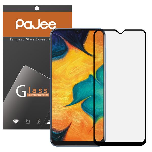 محافظ صفحه نمایش  پاجی مدل P-S30A مناسب برای گوشی موبایل سامسونگ Galaxy A30