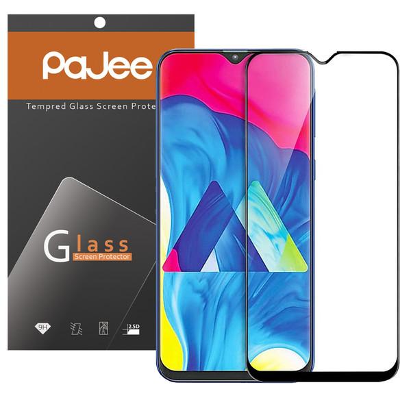 محافظ صفحه نمایش پاجی مدل P-SM10 مناسب برای گوشی موبایل سامسونگ Galaxy  M10