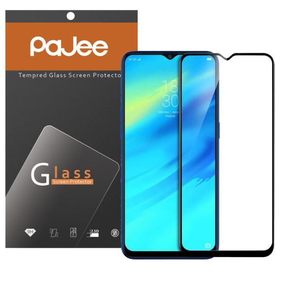 محافظ صفحه نمایش پاجی مدل P-SM20 مناسب برای گوشی موبایل سامسونگ Galaxy M20