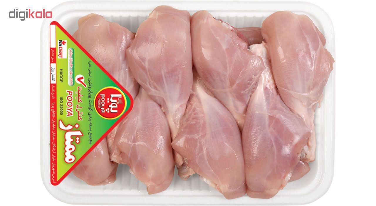 ساق مرغ پویا پروتئین وزن 1800 گرم main 1 1