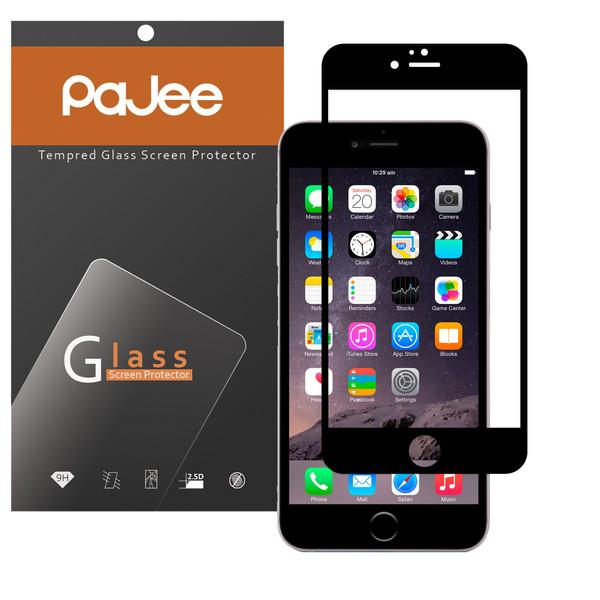 محافظ صفحه نمایش پاجی مدل P-I6P مناسب برای گوشی موبایل اپل iPhone 6 Plus
