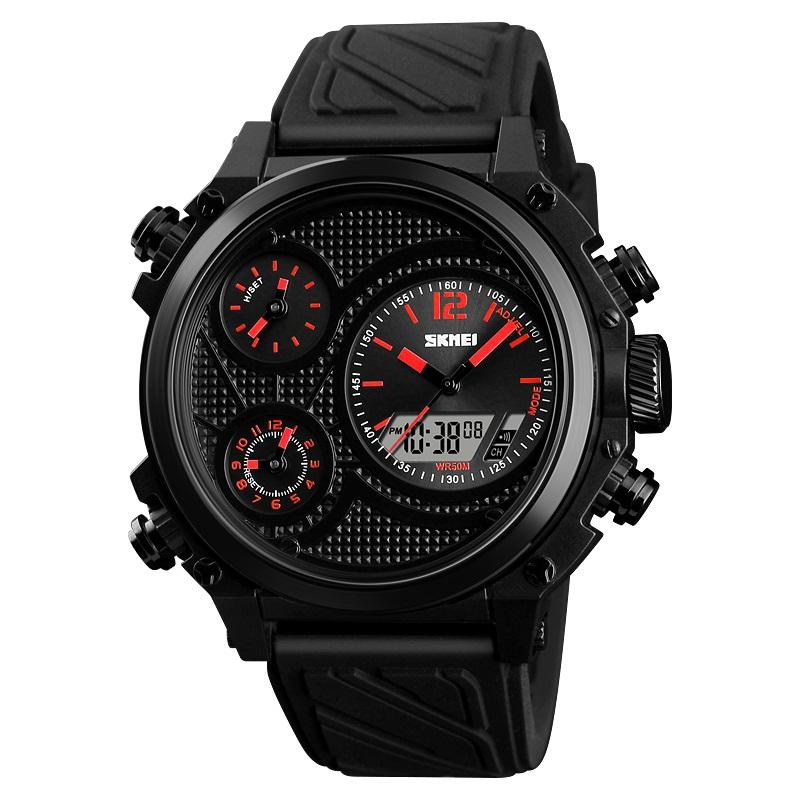 کد تخفیف                                      ساعت مچی عقربه ای مردانه اسکمی مدل 1359R