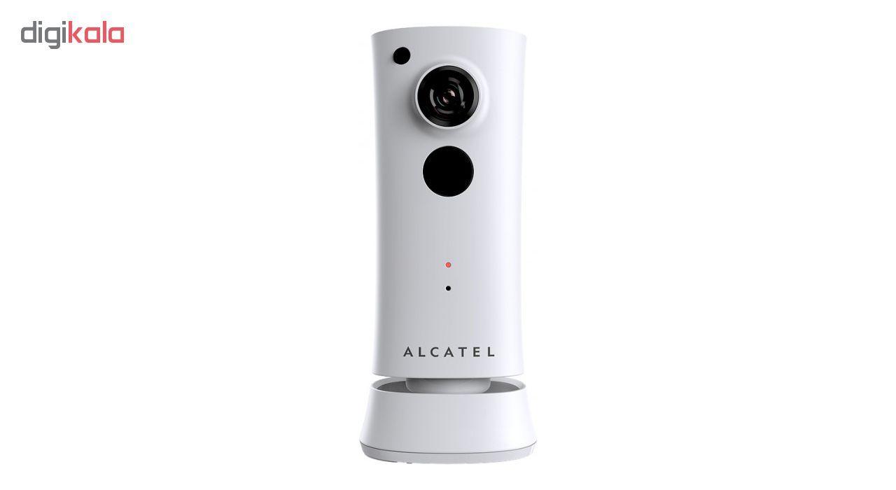 دوربین کنترل کودک آلکاتل مدل IPC-21FX main 1 1