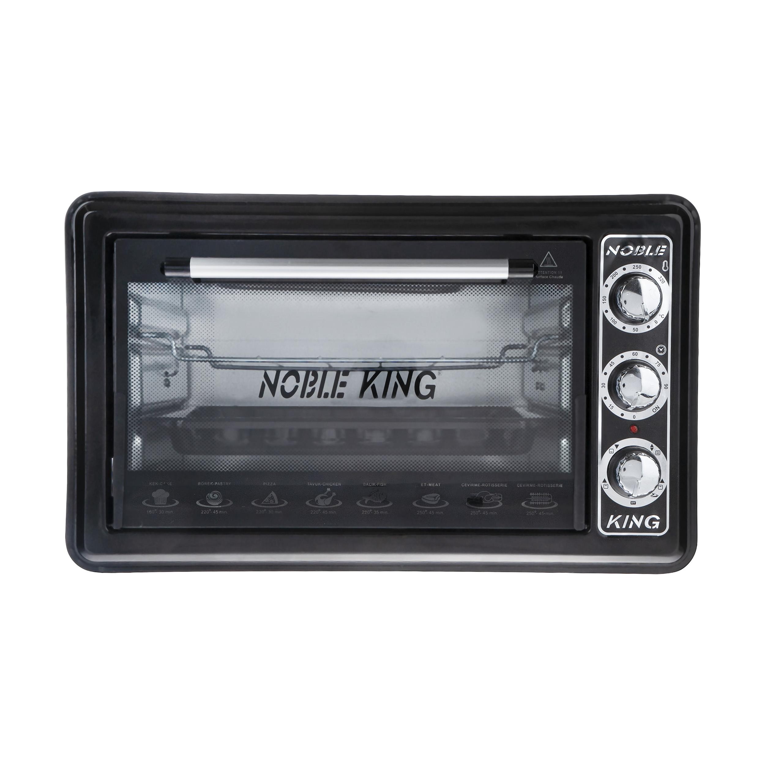 آون توستر نوبل کینگ مدل NF-1004