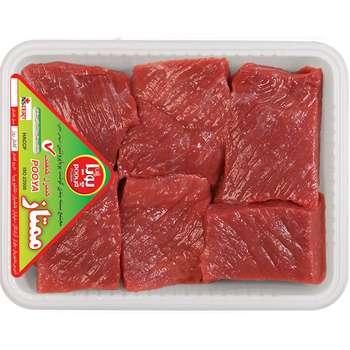 خورشتی گوساله پویا پروتئین وزن 800 گرم