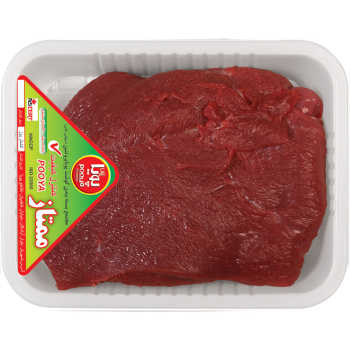 ران گوساله پویا پروتئین وزن 1 کیلوگرم