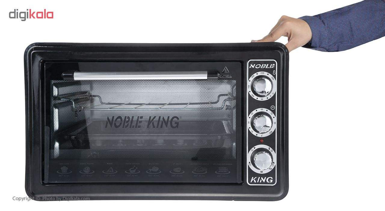 آون توستر نوبل کینگ مدل NF-1004 main 1 10