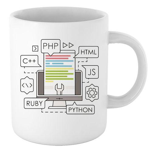 ماگ طرح برنامه نویس کد z23