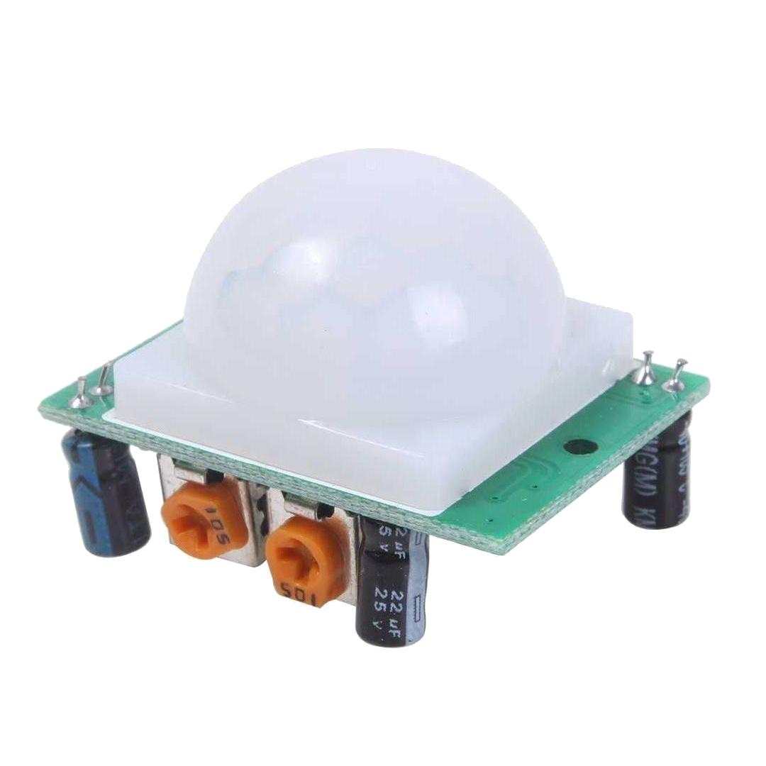 ماژول PIR مدل HC-SR501