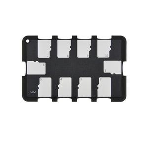کیف محافظ کارت حافظه جی جی سی مدل MCH-10GR