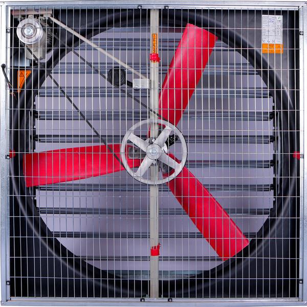 هواکش مرغداری  گروه صنعتی الوند مدل FP3 140