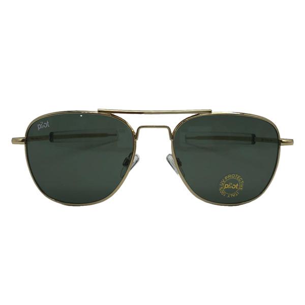 عینک آفتابی مردانه پایلوت کد P23
