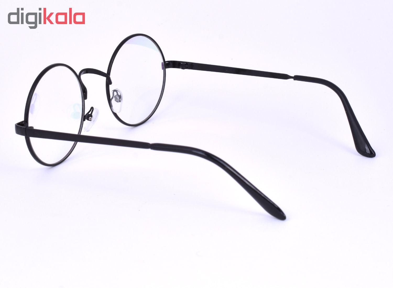 فریم عینک طبی کد 9118P