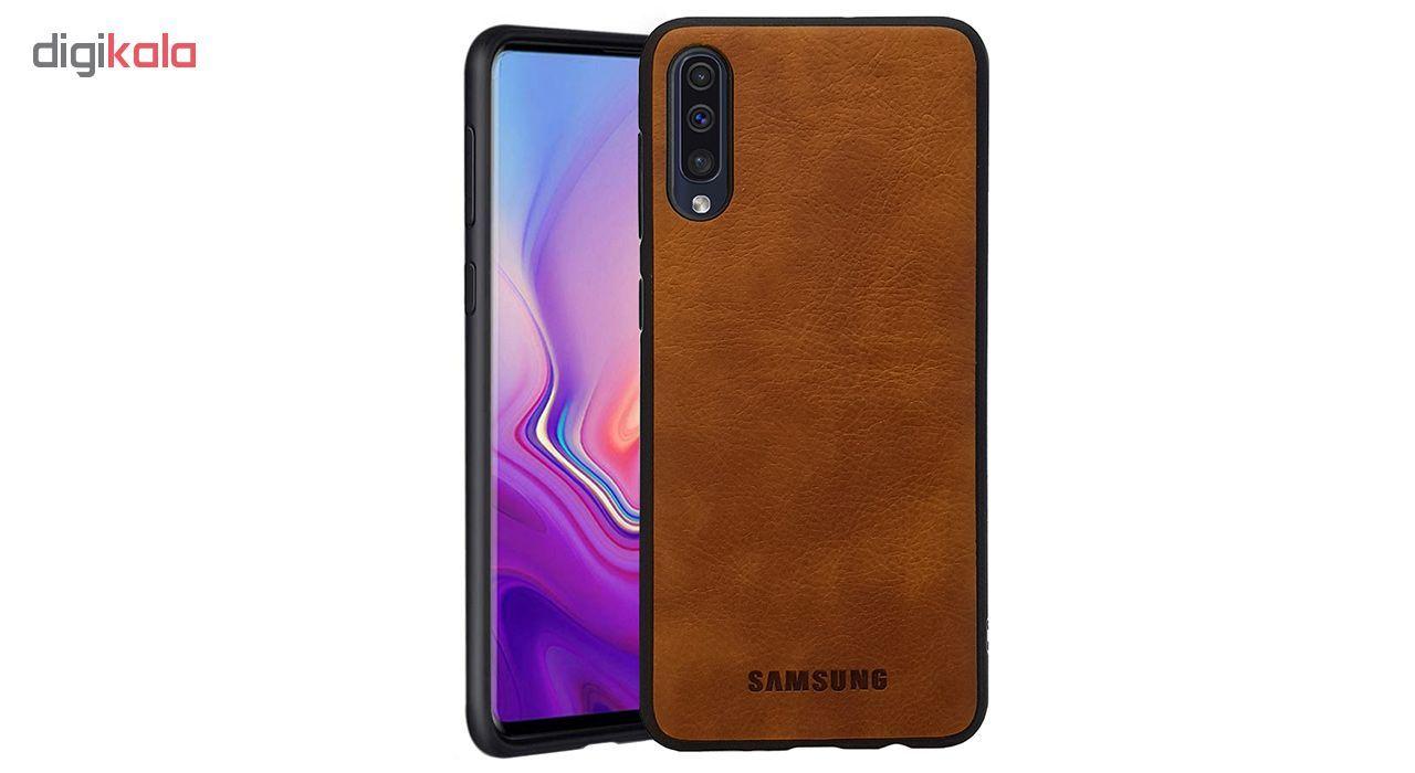 کاور مدل SA-L1 مناسب برای گوشی موبایل سامسونگ Galaxy A50 main 1 1