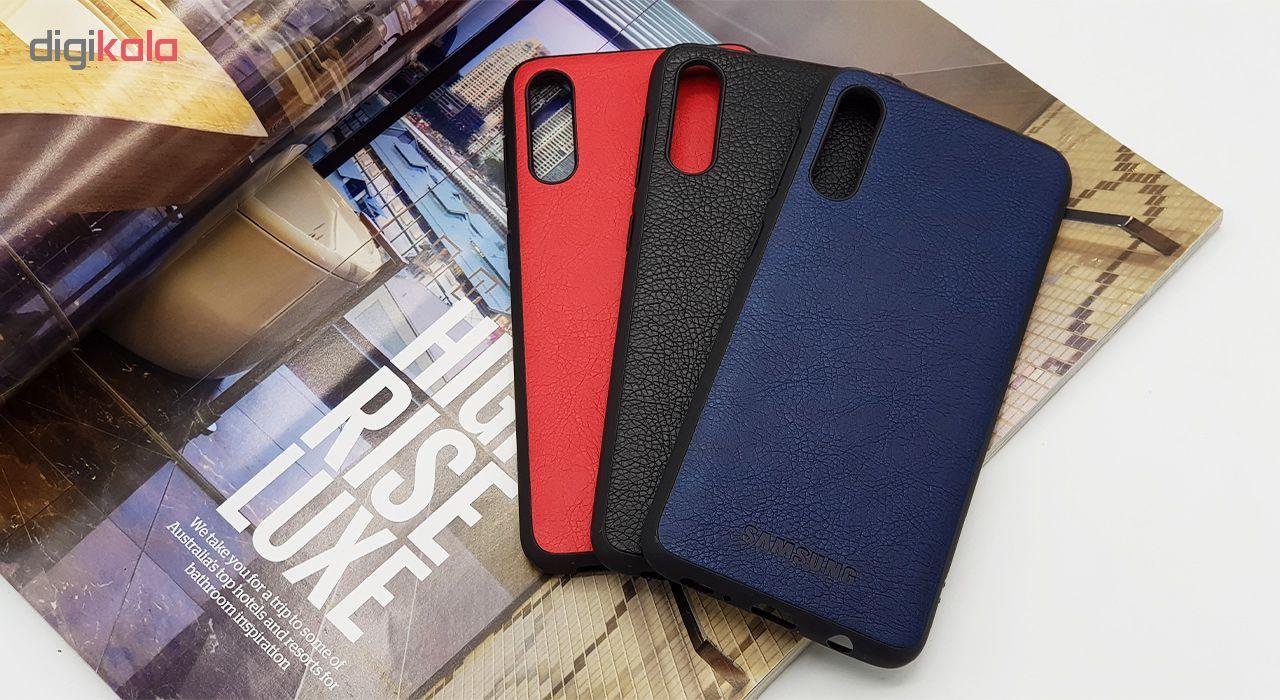 کاور مدل SA-L1 مناسب برای گوشی موبایل سامسونگ Galaxy A50 main 1 2
