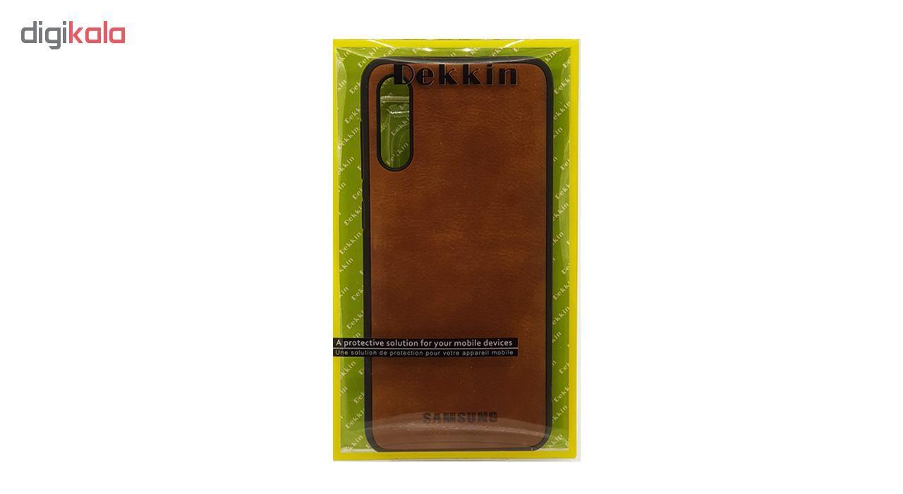 کاور مدل SA-L1 مناسب برای گوشی موبایل سامسونگ Galaxy A50 main 1 3