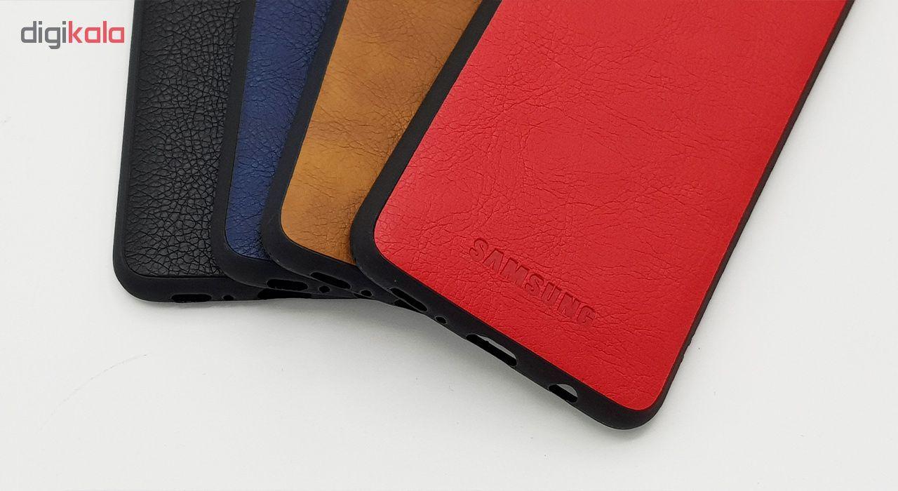کاور مدل SA-L1 مناسب برای گوشی موبایل سامسونگ Galaxy A50 main 1 4