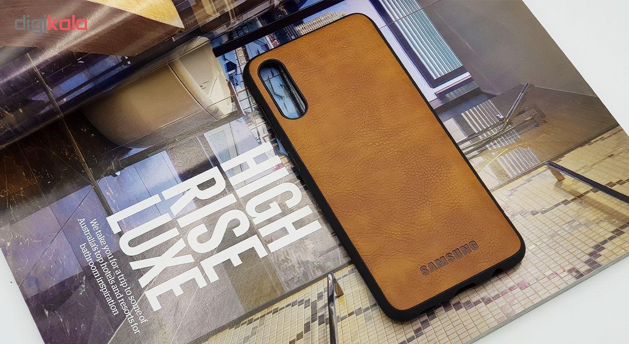کاور مدل SA-L1 مناسب برای گوشی موبایل سامسونگ Galaxy A50 main 1 5