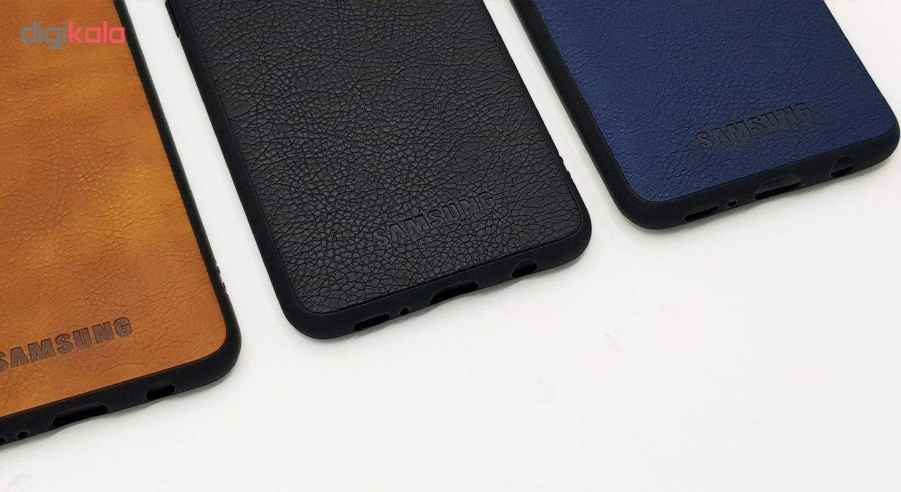کاور مدل SA-L1 مناسب برای گوشی موبایل سامسونگ Galaxy A50 main 1 6