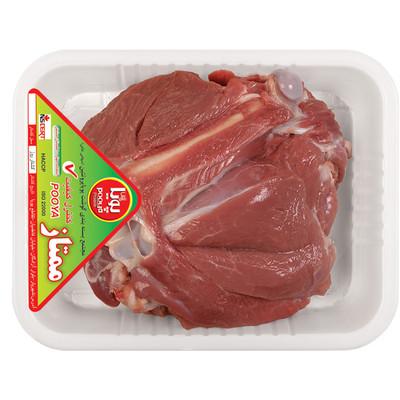 Photo of ران گوسفندی پویا پروتئین وزن 1 کیلوگرم – با ارز نیمایی