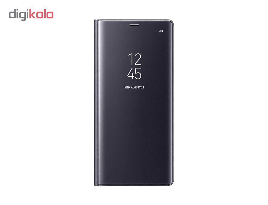 کیف کلاسوری مدل gh69 مناسب برای گوشی موبایل سامسونگ Galaxy A20/A30 main 1 1