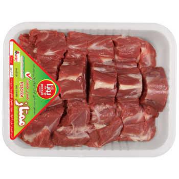 گردن گوسفندی پویا پروتئین وزن 1 کیلوگرم