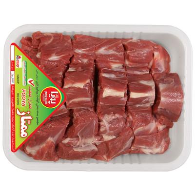 Photo of گردن گوسفندی پویا پروتئین وزن 1 کیلوگرم