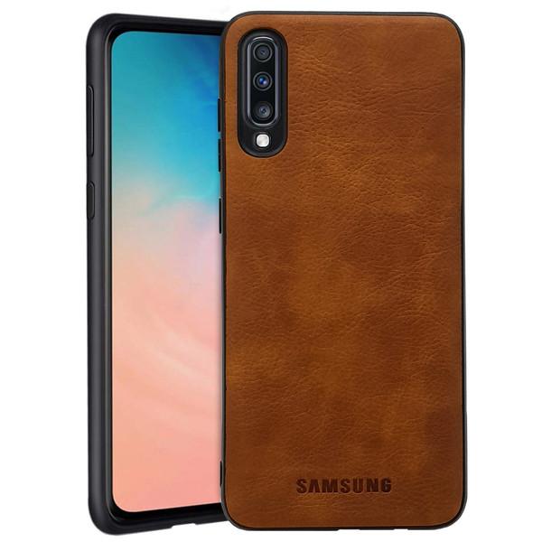 کاور مدل SA-L1 مناسب برای گوشی موبایل سامسونگ Galaxy A70