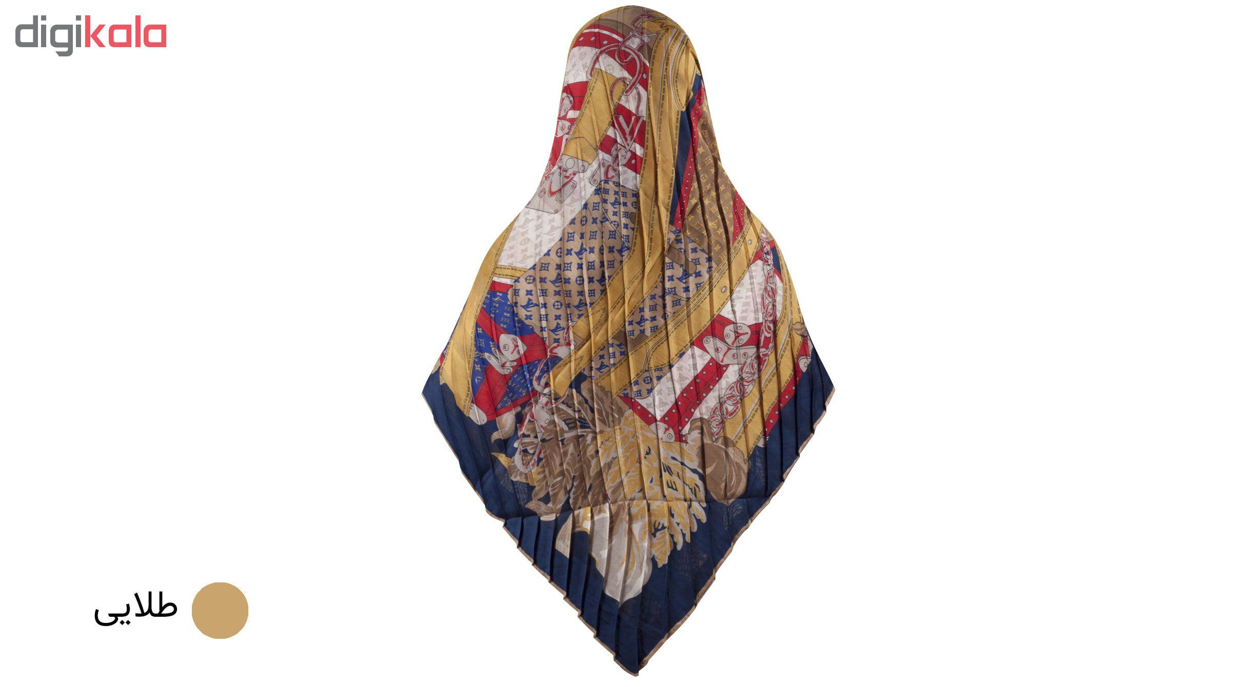 روسری زنانه کد R0007