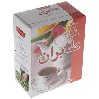 چای سیاه طابران شاهسوند وزن 450 گرم