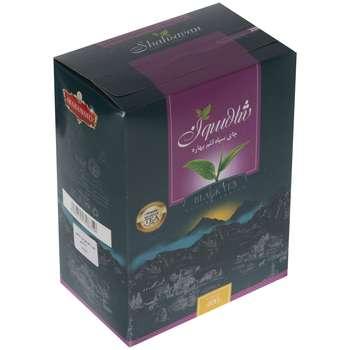 چای سیاه قلم بهاره شاهسوند وزن 400 گرم