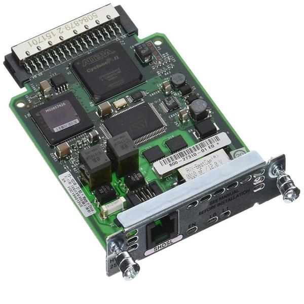 ماژول شبکه سیسکو مدل HWIC-2SHDSL