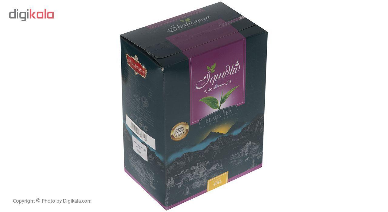 چای سیاه قلم بهاره شاهسوند وزن 400 گرم main 1 1