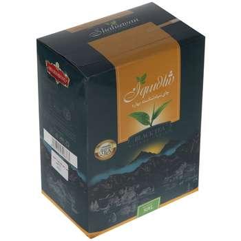 چای سیاه شکسته بهاره شاهسوند وزن 500 گرم